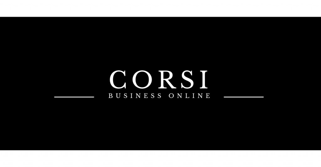 corsi business online